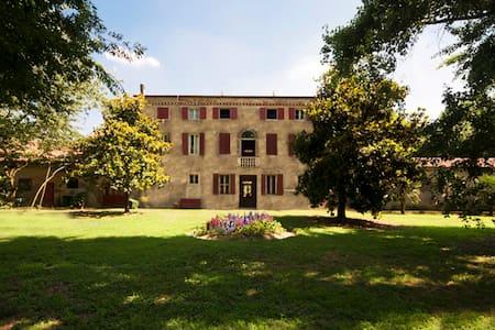 Villa Ca Ottolina - Pilastro di Bonavigo