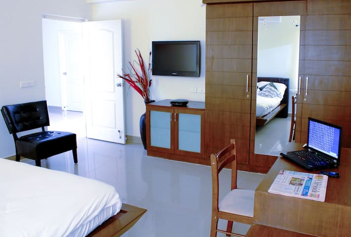 Premium executive Room, BanjaraHils