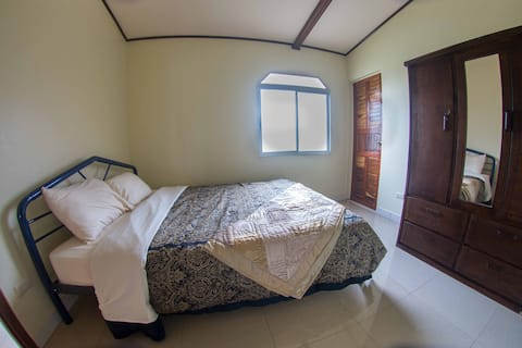 Lake Arenal View 2B/2B Fully Furnished Apartment