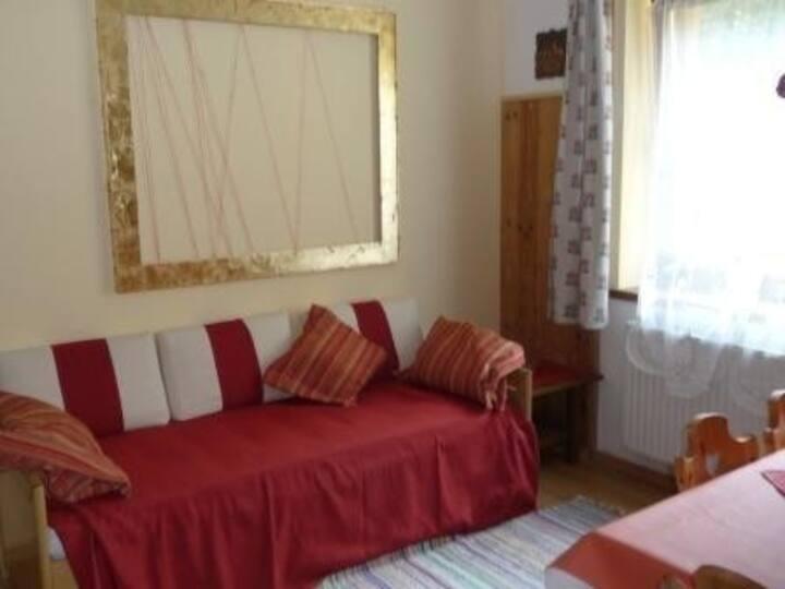 Appartamento Franz Chalet