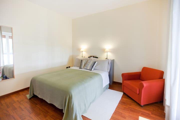Double Room | Rooms Rent Vesuvio - Naples - Bed & Breakfast