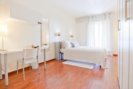 Triple Room | Rooms Rent Vesuvio - Неаполь - Гестхаус