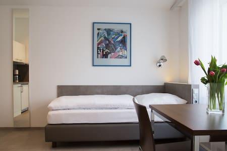 Apartmenthaus Renz Typ A - Aalen