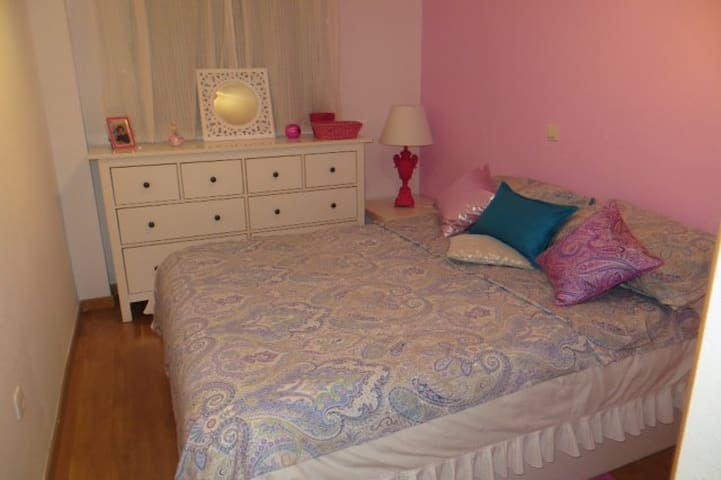 Apto. 2 dorm. Torrejón de Ardoz - Torrejón de Ardoz - Pis