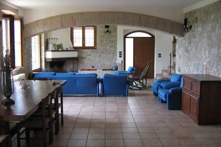 Relax, storia e spiritualità. - Assisi - Villa