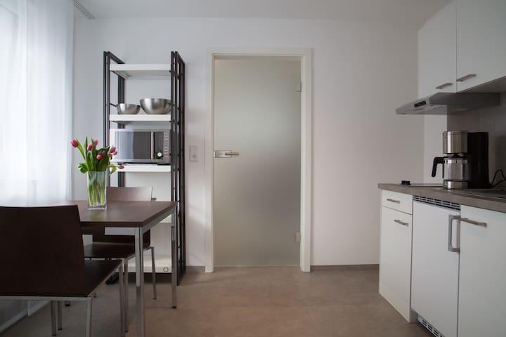 Apartmenthaus Renz Typ B - Aalen - Квартира