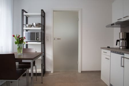 Apartmenthaus Renz Typ B - Aalen - Apartment