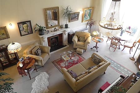 Elegant 1 bedroom Apt./Warrior Sq. - Saint Leonards