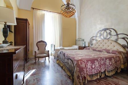 PALAZZO OSANNA - Luxury room  - Nardò