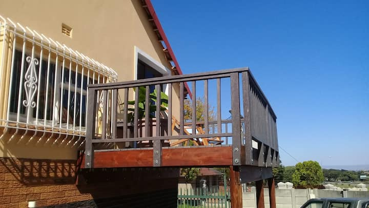 East Rand Home with a View