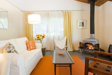 Contemporary Wine Country Retreat (Sonoma Select) - Sebastopol - House
