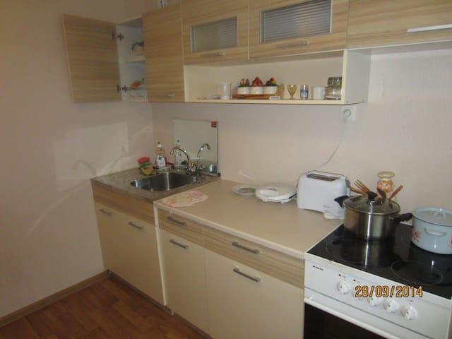 2-room apartment / 2-комн.квартира - Narva-Jõesuu - Apartment