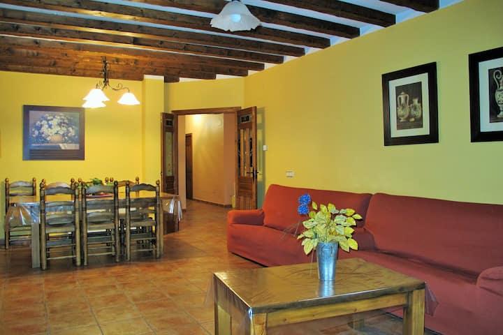 Casa R San Antón Viñarock 7 habitaciones,14 plazas