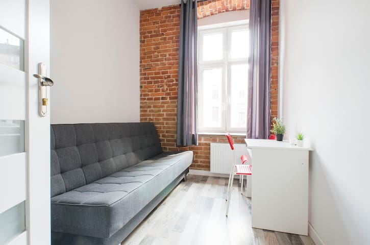 Apartstate rooms on Wschodnia 36 (4)
