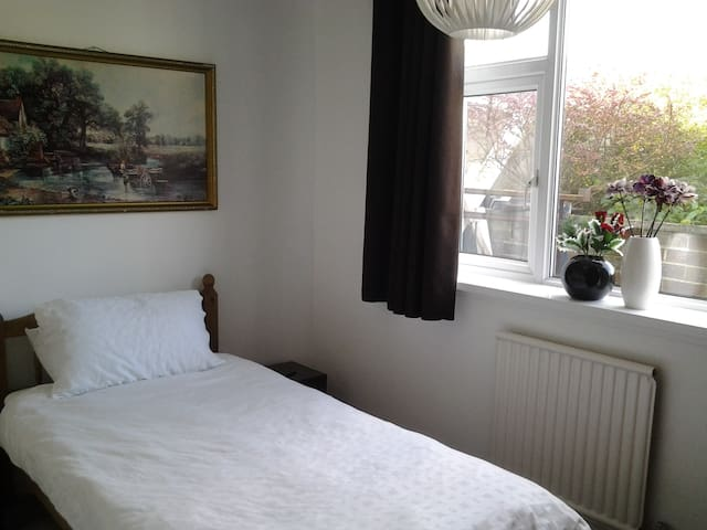 Glendene - single room in small village