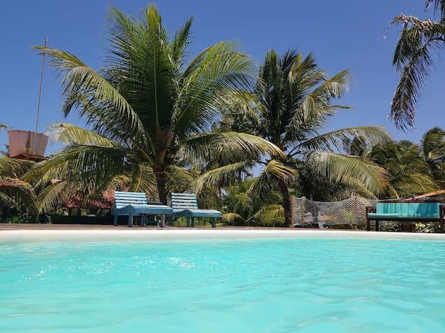 Maui do Brasil Beach Pousada, Icaraizinho