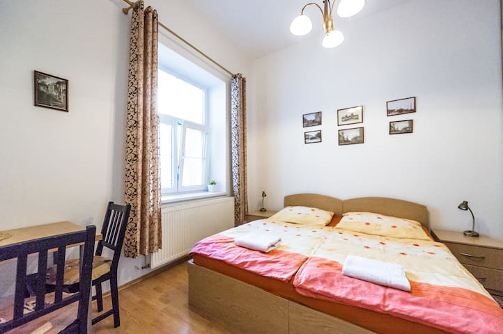 EXCELLENT LOCATION  Studio 2 in HISTORICAL CENTRE