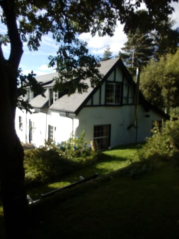 Peace & Quiet in Rural Wicklow - Donard - Casa