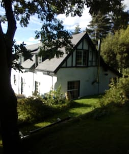 Peace & Quiet in Rural Wicklow - Donard - Rumah
