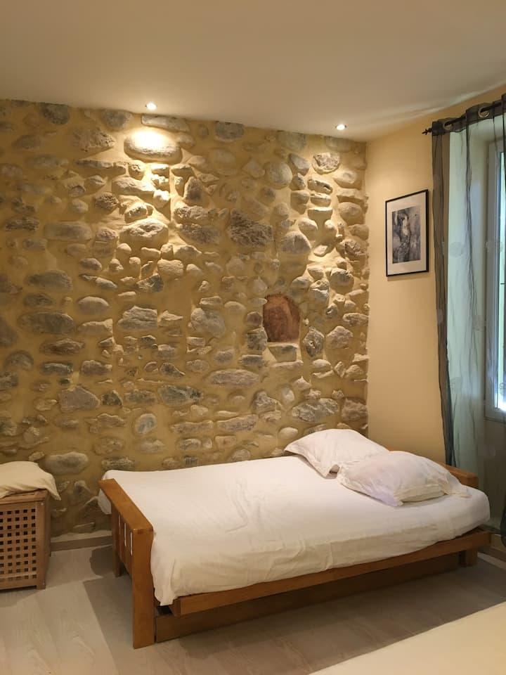 Beautiful Apartment in Catalan village Ceret