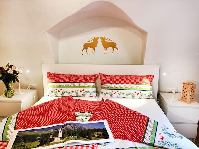 Bedroom 3 - Singing Deer