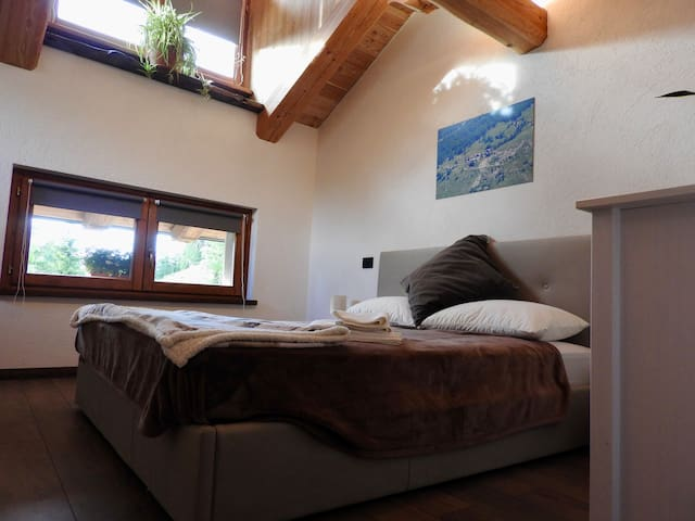 Nuovissimo appartamento a Champlas Seguin