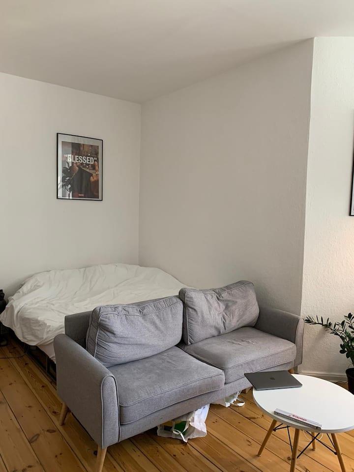 Cozy Berlin Apartment in Friedrichshain