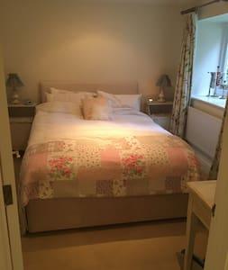 Hambledon practical hideaway - Hambledon - Appartamento