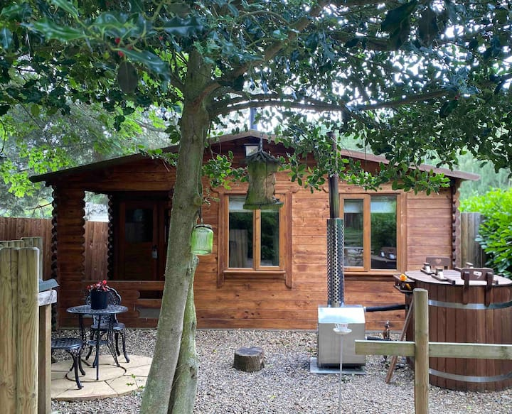 The Cabin Spa Adults Only Forest Experience