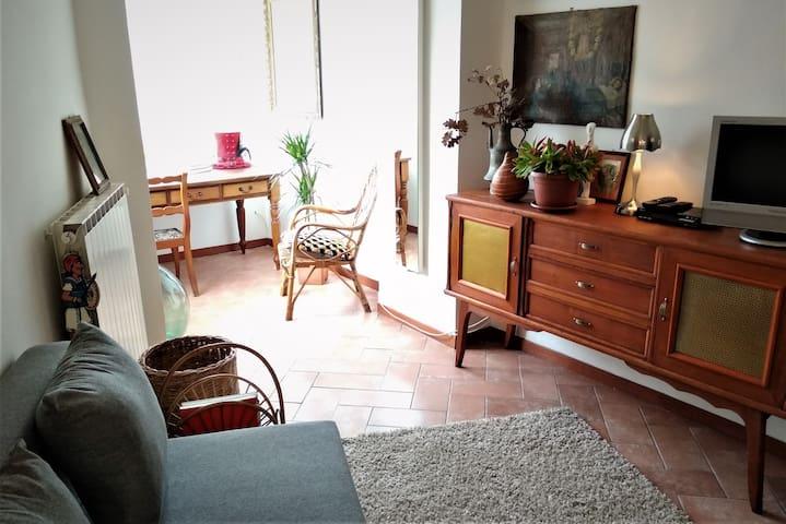 La Casetta in Perugia