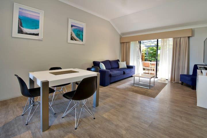 Margaret River Town Centre Apartment-4 Star Motel