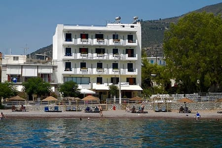 Hotel Apollon - Methana