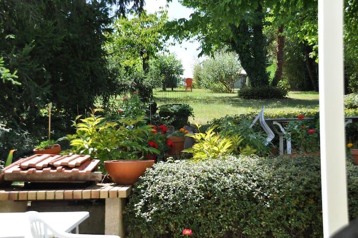 la Brivadoise - Brioude - House