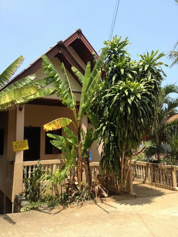 Sea-view 2 Storey House - Tambon Karon - House
