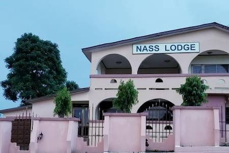 Nass Lodge