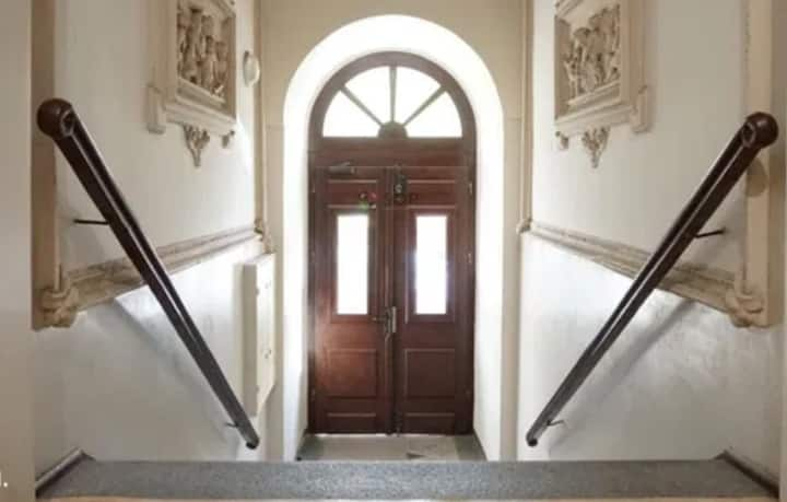 Cosy 1Bed apartment by Park Staszica( dw Nadodrze)