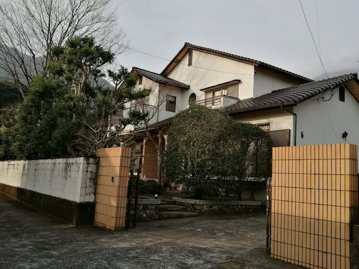 ONO 美汤宿 岩温泉