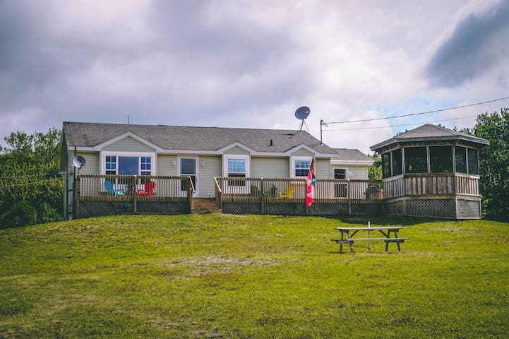 Harbour Hideway Cottage