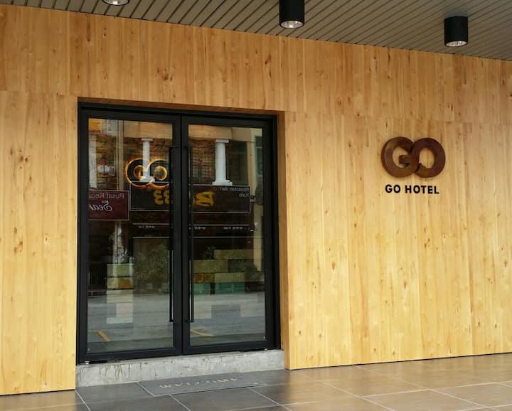 Go Hotel