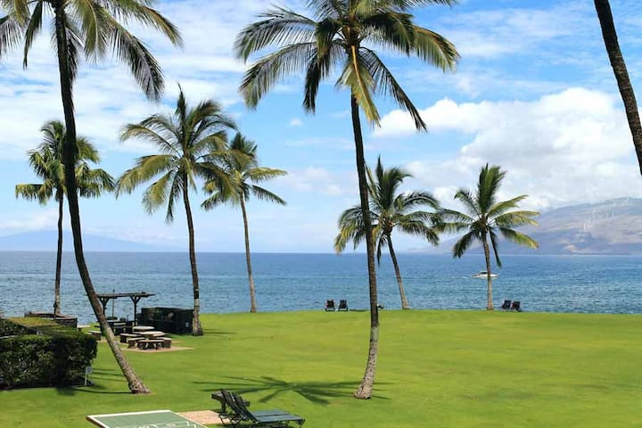 KIHEI SURFSIDE, #211 - Wailea-Makena