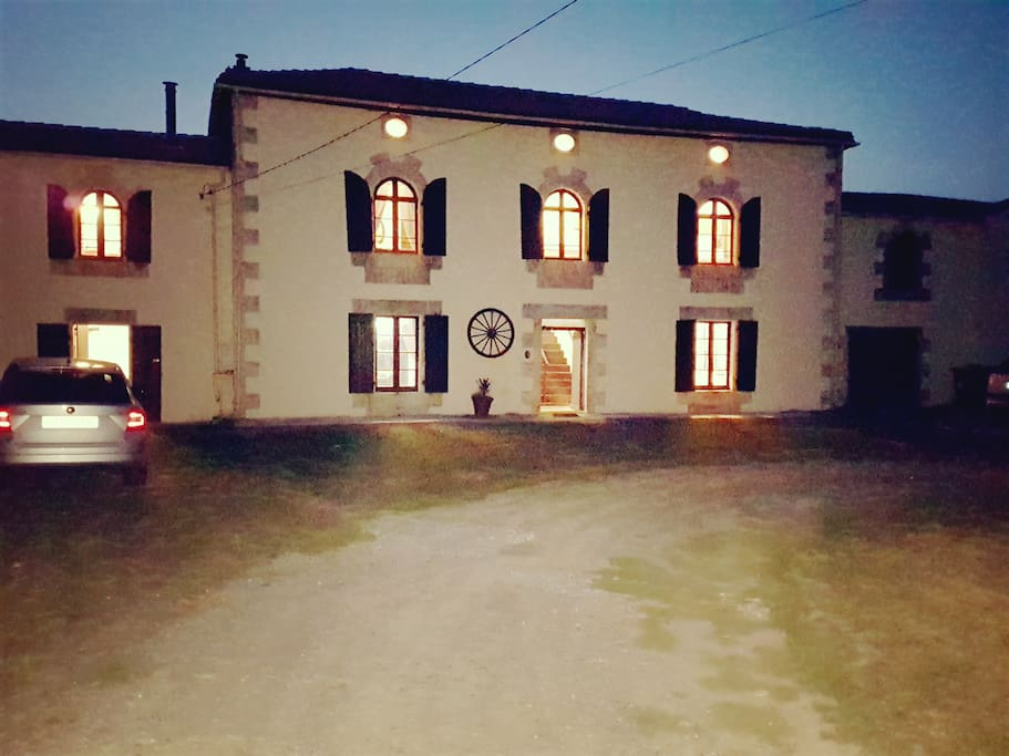 Great for big groups of friends and families houses for rent in prin deyran on nouvelle - Four bedroom houses great choice big families ...