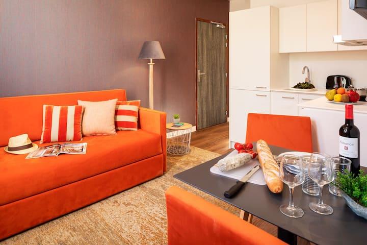 Appartement 30m