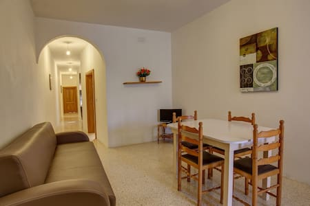 Apartments in Marsalforn Gozo  2 - Pis