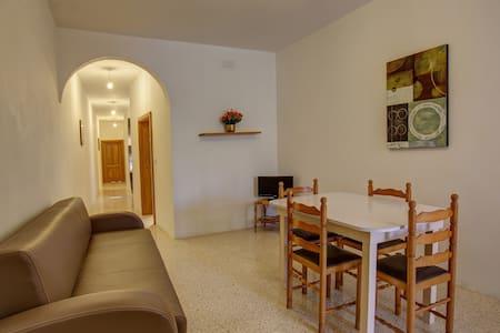 Apartments in Marsalforn Gozo  2 - Zebbug