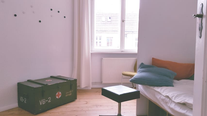 Single Room in Berlin Mitte
