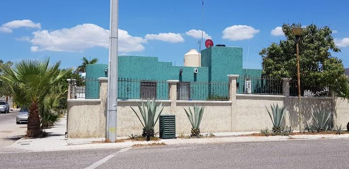 Casa Campos  ( Facturamos)