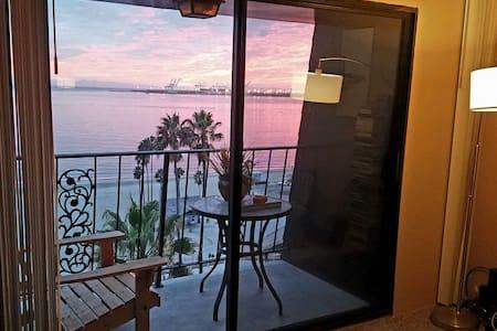 Ocean Penthouse Retreat for Revival - Long Beach