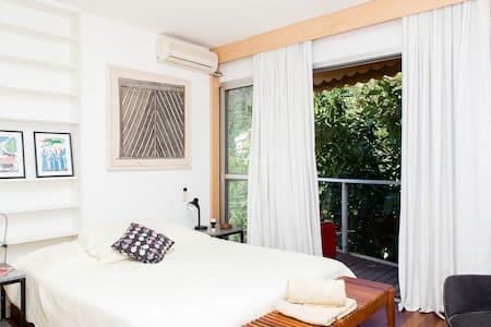 Bedroom Suite near Corcovado