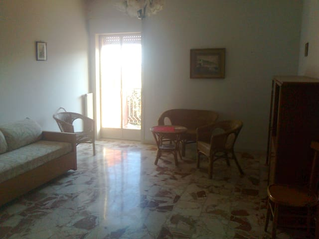 Appartamento in Via Minissale n.20  - Messina - Appartement