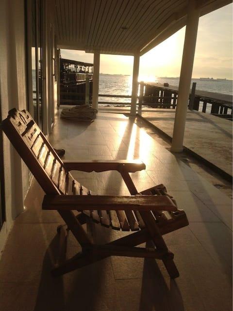 Ocean Home near Pattaya